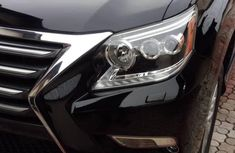 Lexus GX460 2014 Black for sale