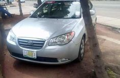 Well maintained 2007 Hyundai Elantra automatic for sale in Lagos