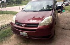 Sell 2006 Aston Martin Sienna suv / crossover automatic in Abuja