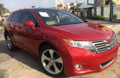 I have this foreign used 2012 Venza limited edition for sale.