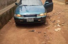 Sharp used 1997 Audi Accord for sale