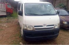 Used 2007 Toyota Coaster automatic for sale
