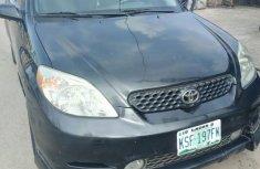 Toyota Matrix 2003 Black for sale