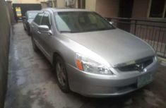 Extremely clean 2005 Audi Accord for sale at price ₦820,000 in Lagos
