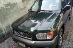 Nissan Pathfinder 2002 SE AWD SUV (3.5L 6cyl 4A) Green for sale