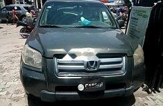 Honda Pilot 2006 ₦1,200,000 for sale