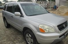 2003 Honda Pilot Automatic Petrol well maintained for sale
