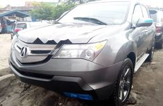 Acura MDX 2008 Automatic Petrol ₦3,300,000 for sale