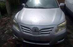 Sell authentic 2010 Aston Martin Camry at mileage 85,000
