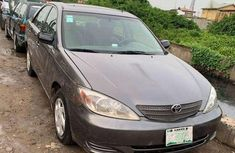 Neatly used 2003 Aston Martin Camry for sale in Lagos