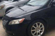 Sell black 2008 Aston Martin Camry sedan automatic at mileage 2,222