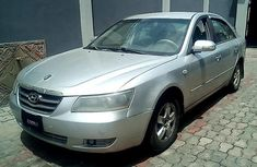2006 Hyundai Sonata for sale in Lagos