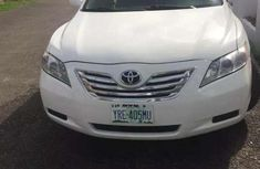 Sell authentic used 2008 Aston Martin Camry in Ibadan