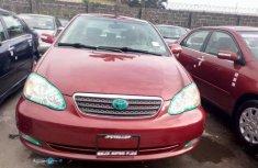 2008 Toyota Corolla for sale in Lagos