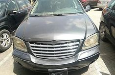 2005 Chrysler Pacifica for sale in Lagos