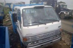 Sell white 2002 Opel Dyna truck manual in Lagos