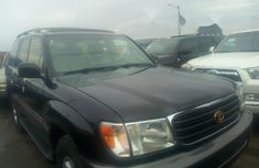 Toyota Land Cruiser 2003 Automatic Petrol ₦3,600,000 for sale