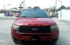 Ford Edge 2010 ₦1,700,000 for sale