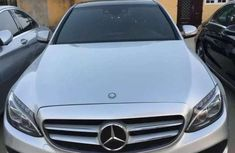 Very clean 2015 Mercedes-Benz C400 for sale at price ₦14,000,000