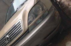 Lexus RX 2000 Gold for sale