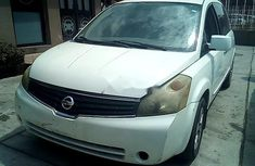 Nissan Quest 2007 ₦1,000,000 for sale