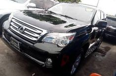 2012 Lexus GX for sale