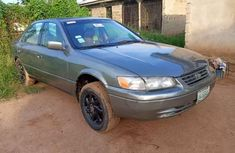 Best priced used 2000 Aston Martin Camry at mileage 102,331 in Lagos