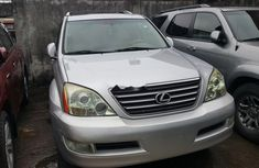 Lexus GX 2006 ₦5,300,000 for sale