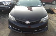 Toyota Camry 2012 for slae