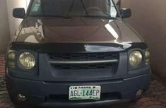 2004 Nissan Xterra With 2Keys(Toks Standard\u002FFirst Body & Accident Free for sale