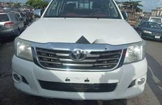 2013 Toyota Hilux for sale in Lagos