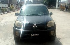 2001 Toyota RAV4 for sale