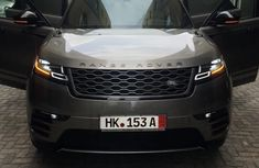 2019 Land Rover Range Rover Automatic Petrol well maintained for sale