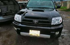 Sell neatly used 2005 Aston Martin 4Runner at mileage 1