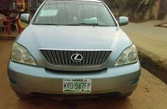 Grey/silver 2005 Aprilia RX for sale at price ₦2,250,000 in Lagos