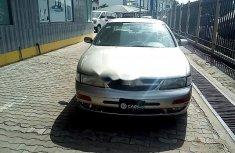 1998 Nissan Maxima Automatic Petrolfor sale