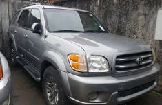 Toyota Sequoia 2004 ₦2,600,000 for sale
