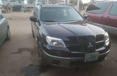Need to sell black 2005 Citroen Outlander at price ₦1,150,000 in Lagos