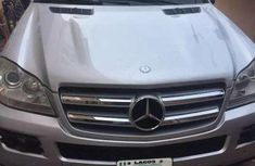2010 Mercedes-Benz GL450 automatic at mileage 6,000 for sale in Lagos
