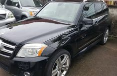 2010 Mercedes-Benz GLK Automatic Petrol well maintained for sale