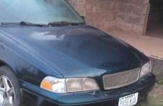 Volvo S70 1998 Green for sale