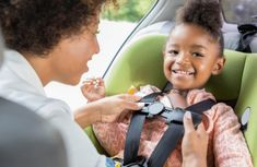 Car baby safety features every expectant parent must have