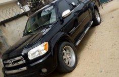 Toyota Tundra 2006 Black for sale