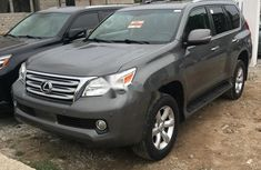 Lexus GX 2010 ₦10,800,000 for sale