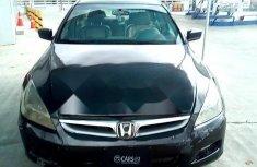 Honda Accord 2006 Automatic Petrolfor sale