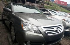 Almost brand new Toyota Avalon 2008 for sale