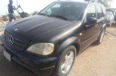 2004 Mercedes-Benz ML Petrol Automatic for sale