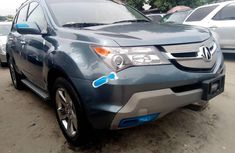 Acura MDX 2008 ₦3,300,000 for sale