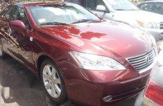 Lexus ES 2008 350 Redfor sale
