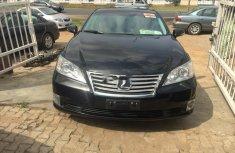 2011 Lexus ES for sale in Lagos for sale